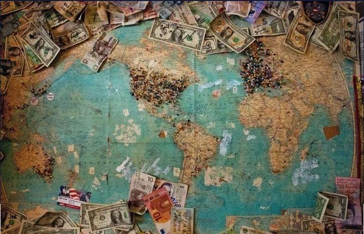 Compound Chain重塑金融之路