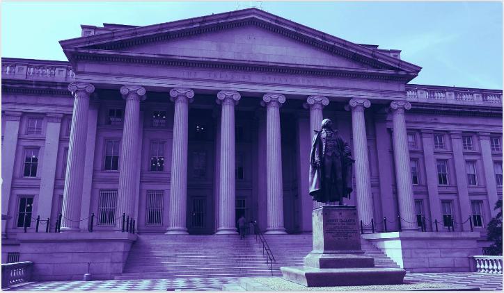 美国FinCEN针对加密钱包提出新规,要求其适用《银行保密法》