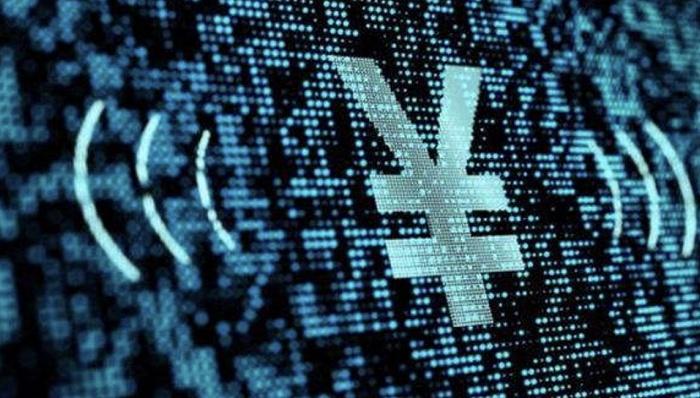 中国正掀起举世瞩目的数字热潮:数字人民币多点开花、区块链蓬勃发展
