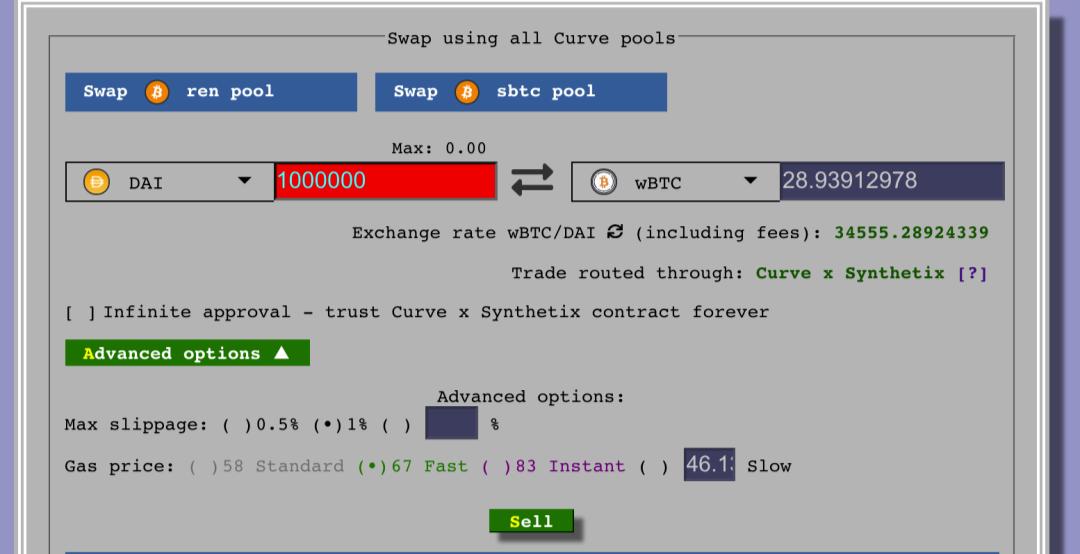 解析Synthetix最新动态:迁移Layer2、Curve跨资产交换