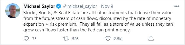 观点 | 比特币:让储蓄成为储蓄(下)