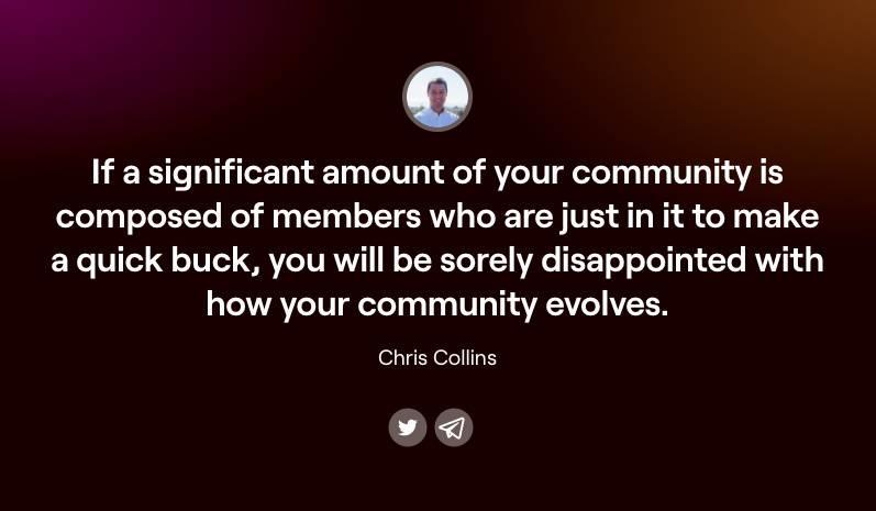 观点 | 如何利用社交代币实现社区长期发展