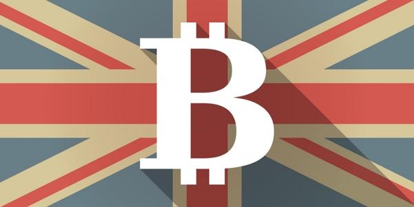 加密市场持续繁荣,越来越多的英国人准备上车