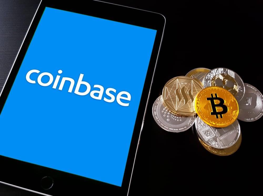 美财政部外国资产控制办公室正审查Coinbase披露信息