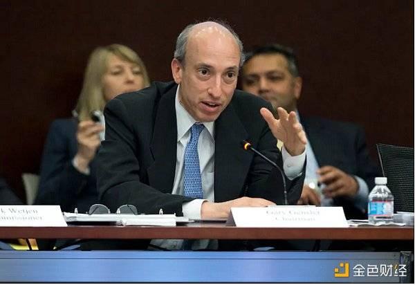 观察丨SEC新主席即将上任,拜登幕僚如何影响加密货币行业?