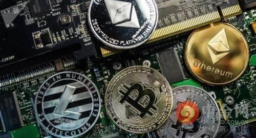 加密货币总市值触及1.9万亿美元的历史新高