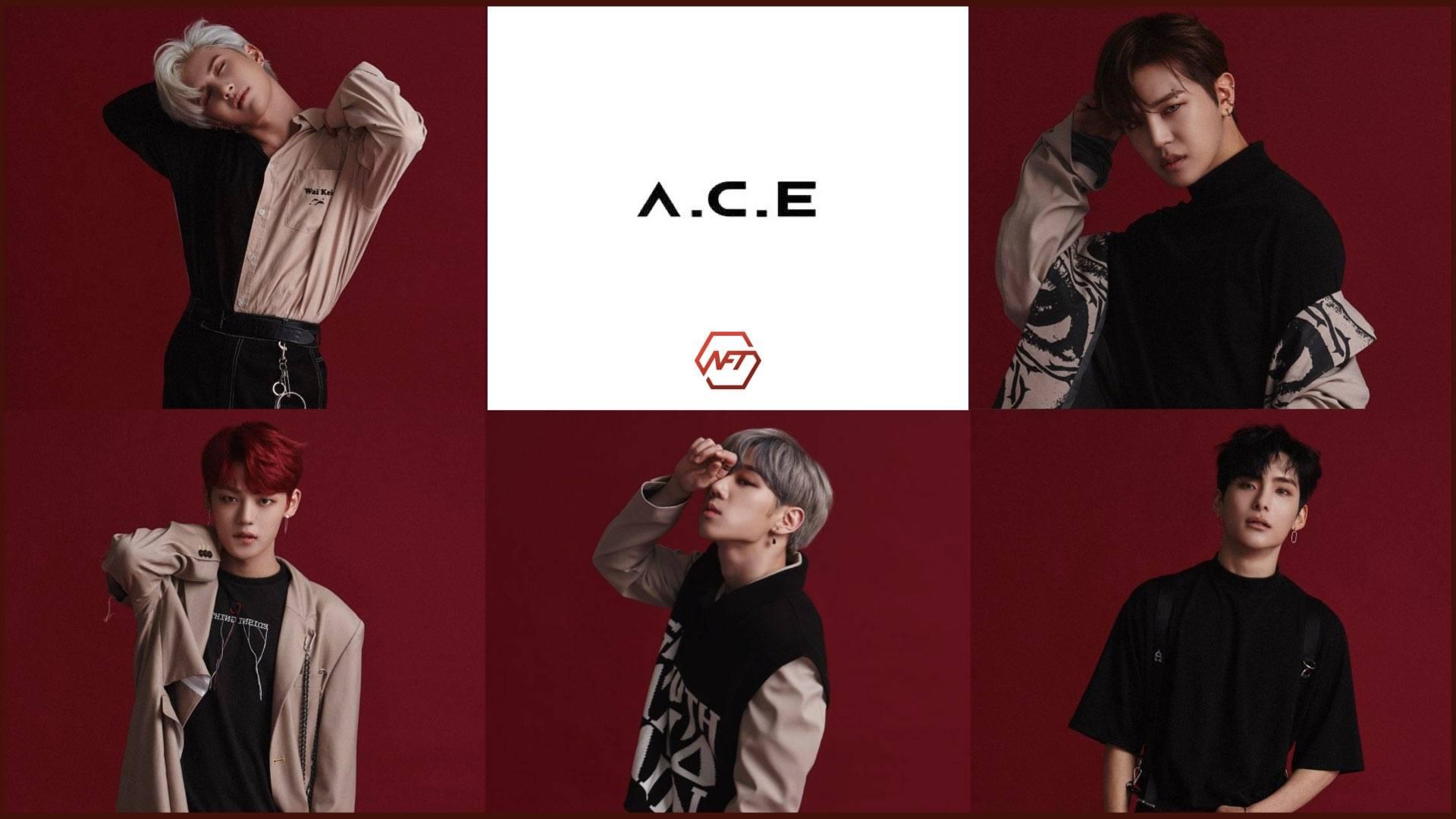 韩国一线男团 A.C.E 发行NFT 能否带起粉丝经济新模式?