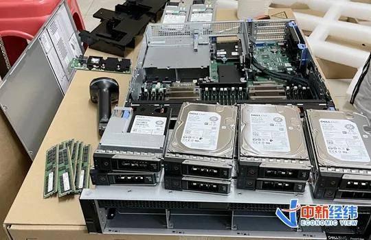 疯狂的硬盘:3天狂降2000元 有人投300多万被套牢