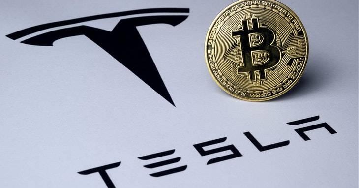 报告:特斯拉在2021年第一季度出售2.72亿美元比特币