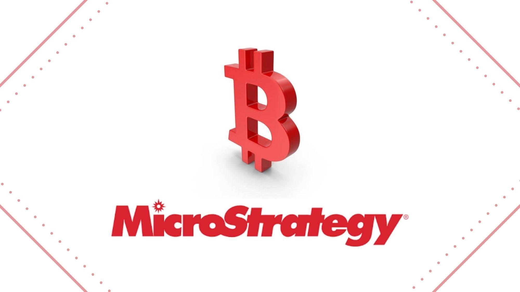 报告:MicroStrategy公布2021年第一季度财务业绩