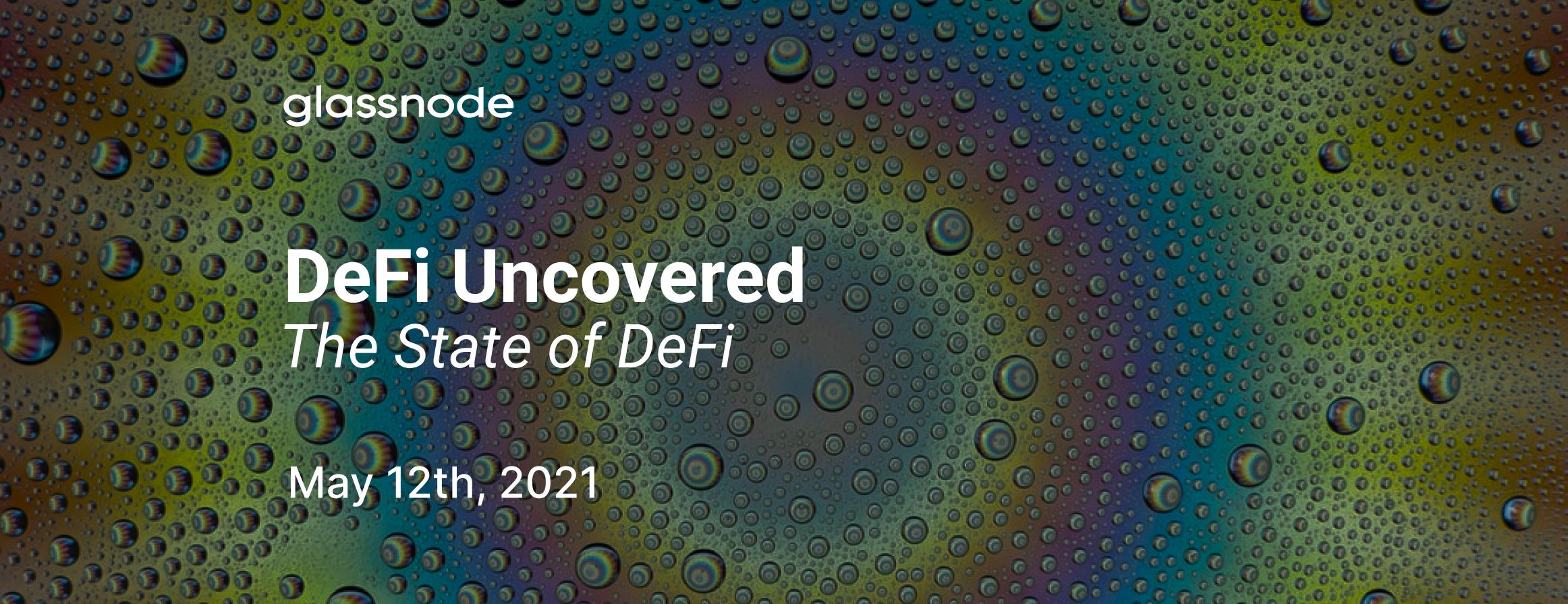 DeFi发展现状报告:你认为DeFi发展到哪个阶段了?