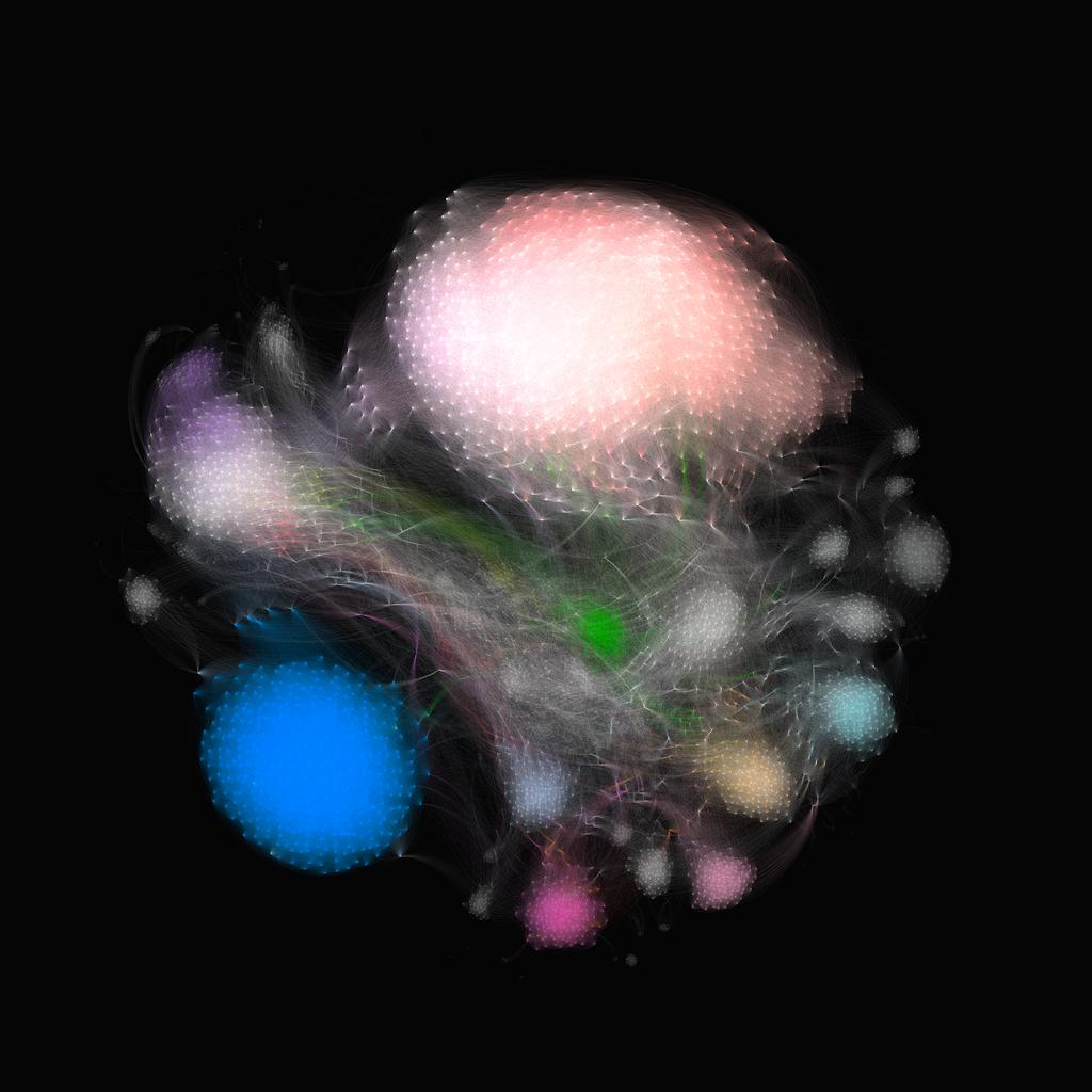 """NFT链上数据可视化分析:超过60%的藏家会""""购买并持有"""""""