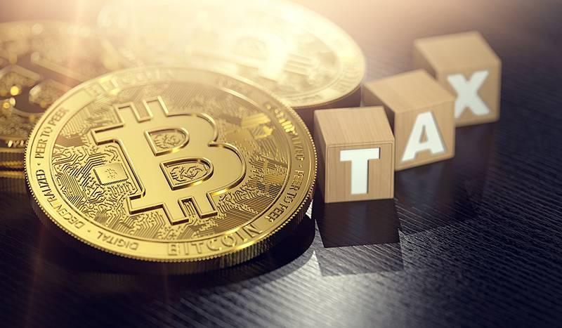 科普   你需要知道关于比特币和税收的知识
