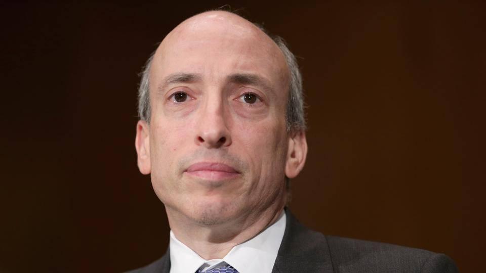 美SEC主席:监管机构应准备好起诉加密等领域的不良行为者