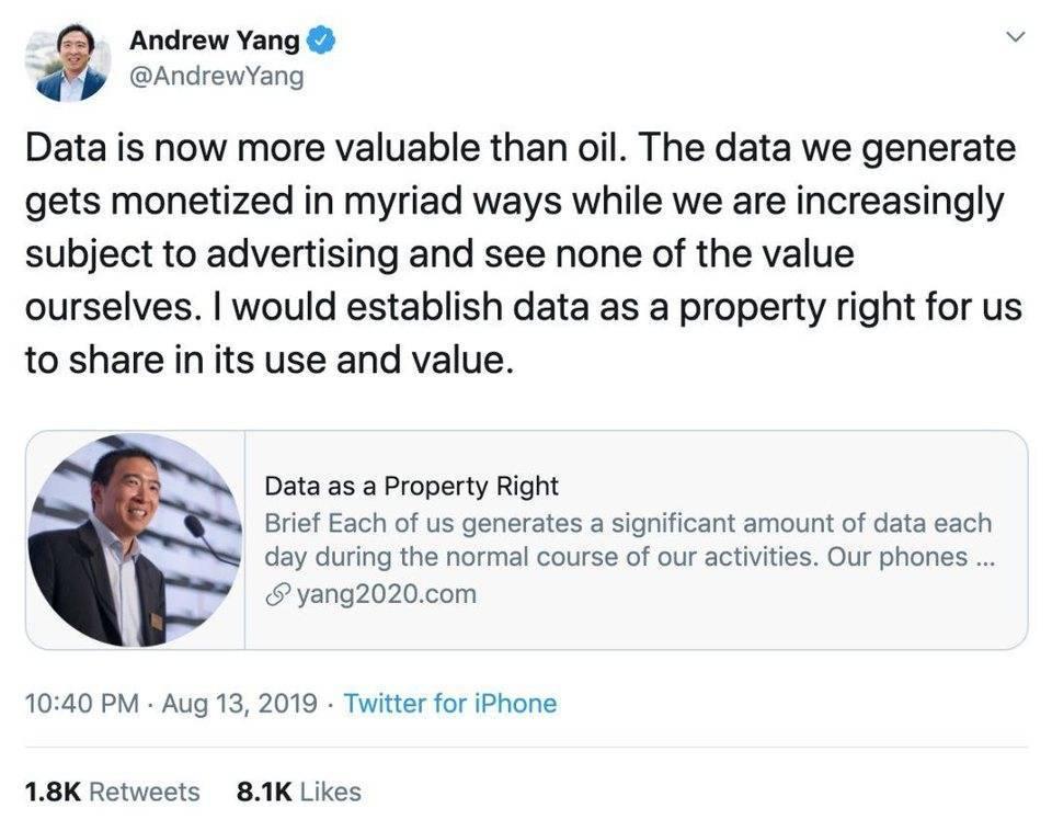 重新理解「数据即石油」:隐私计算如何保障数据主权?