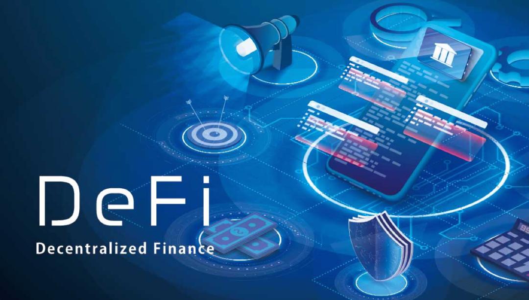 """万字报告丨被称为""""将颠覆现有金融""""的DeFi究竟有什么典型案例?(中)"""