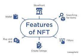 思考   NFT从哪里来,又要去往哪里?