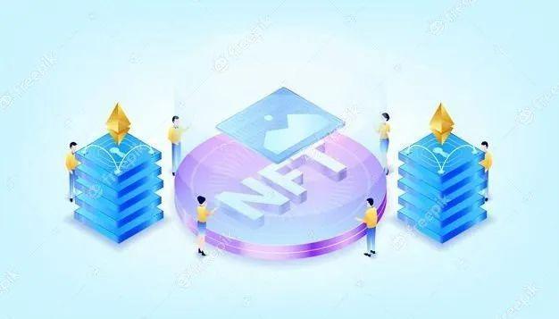 对比在4条不同区块链上构建NFT市场的优劣势:BSC、Matic、Tron、以太坊