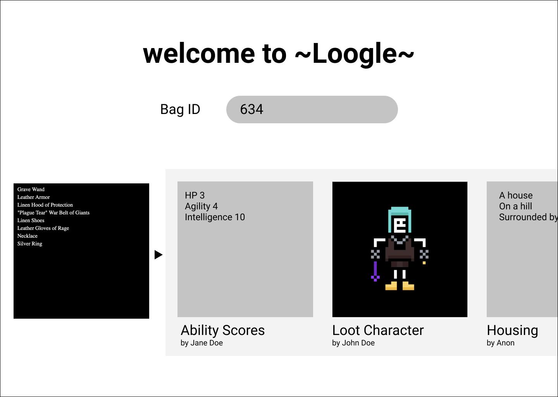 Loot创始人提出Loot扩展项目提案,激励Loot扩展项目创作者