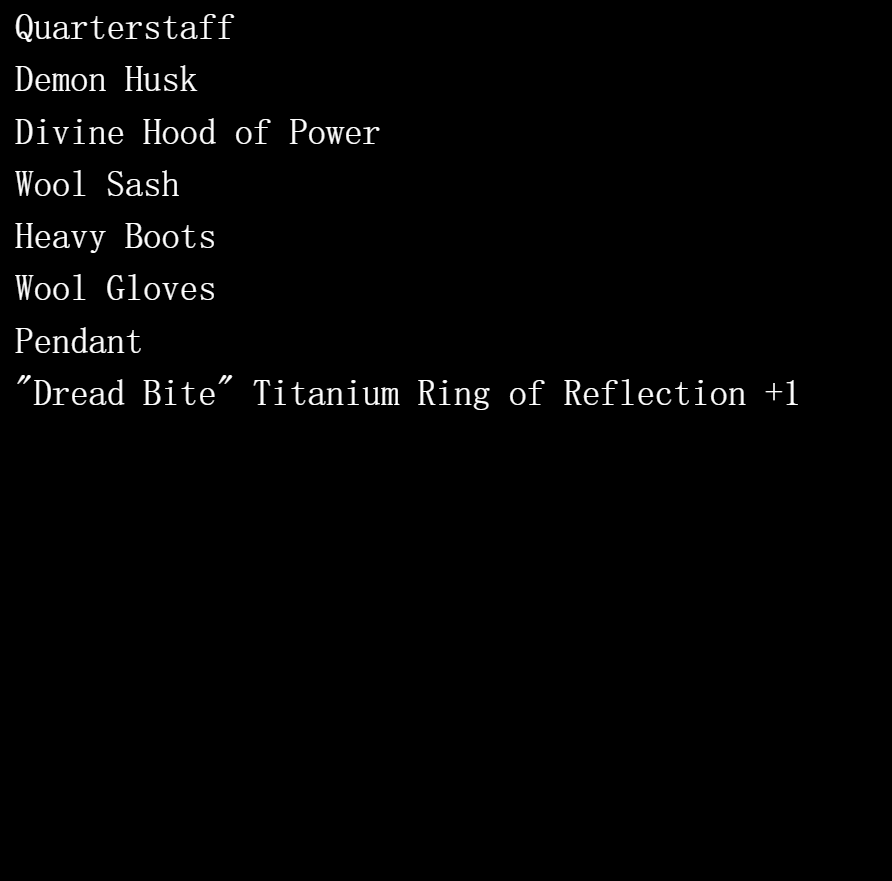 Loot仿盘项目信息汇总:Bloot、sLoot、pLoot、Rarity......